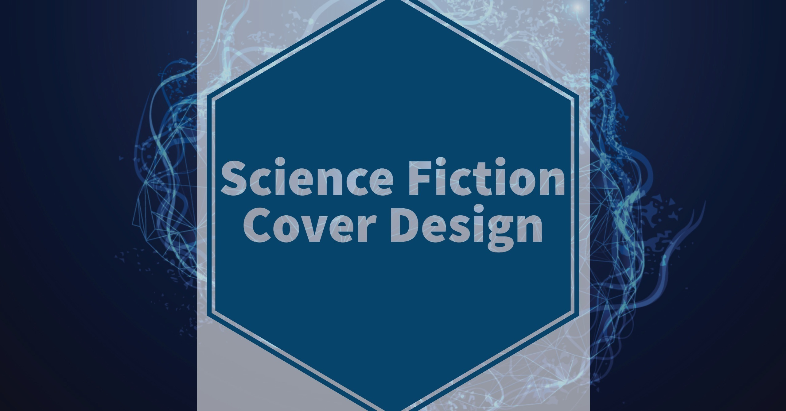 Science Fiction Cover Design
