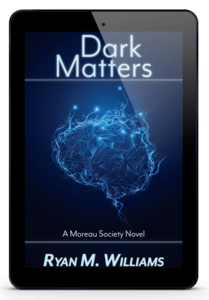 Dark Matters Tablet