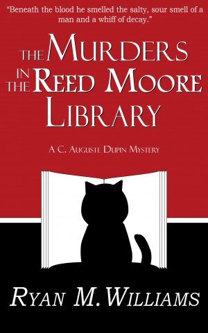 The Murders in the Reed Moore Library