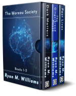 The Moreau Society 1-3