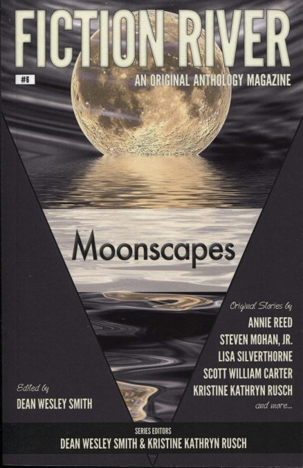 Fiction River Moonscapes