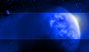 Planetary Background